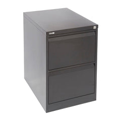 GO Filing Cabinet 2 Drawer