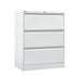 GO Lateral Filing Cabinet 3 Drawer