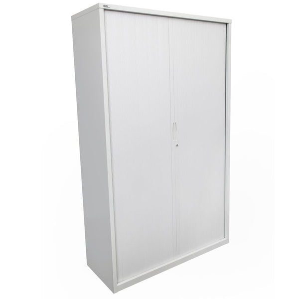 GO Tambour Door Cupboard 1981