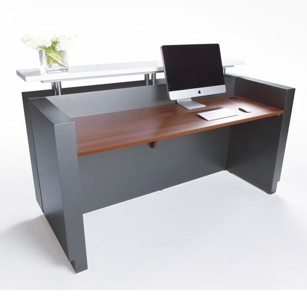 Hugo Executive Reception Counter