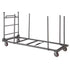 Manhattan Trestle Table Trolley