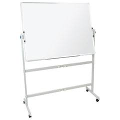 Mobile Pivoting White Board