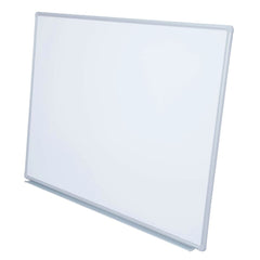 Wall Mountable Porcelain White Board
