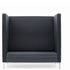 Quiet Lounge Chair 2 Seater