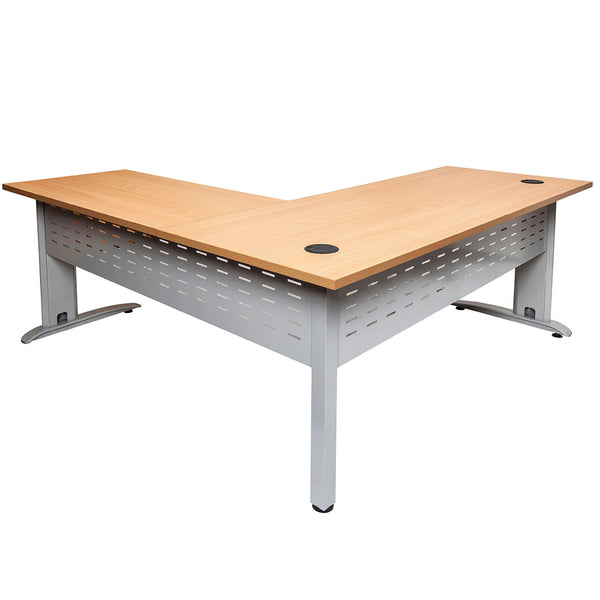 Rapid Span Desk + return