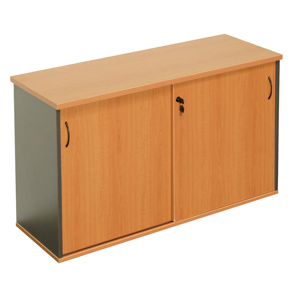 Rapid Worker Office Credenza