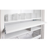 GO Tambour Cupboard Roll out Shelf