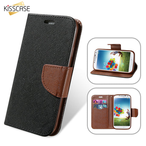 Samsung Galaxy Wallet Holster Cover