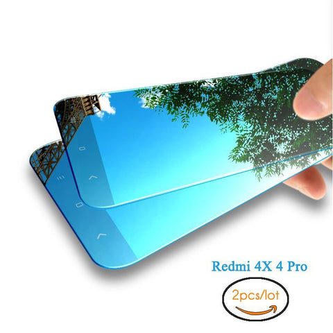 4x glass screen protector