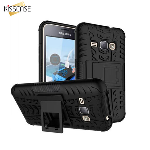 Armor Case For Samsung Galaxy