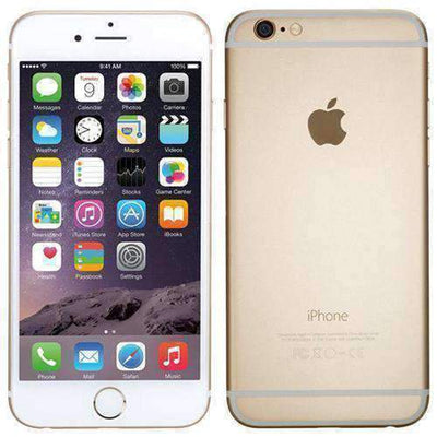 Refurbished Apple iPhone 6 / 6S