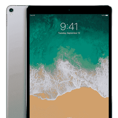 Refurbished iPad Pro