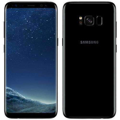 Refurbished Samsung Galaxy S8 / Plus
