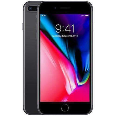 Refurbished Apple iPhone 8 Plus