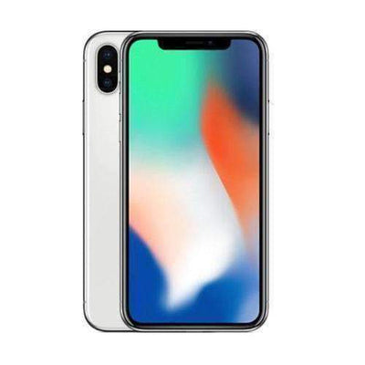 Sim Free Apple iPhone X