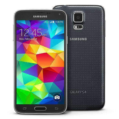 Refurbished Samsung Galaxy S4 S5
