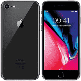 Bargain iPhone 8 Sale
