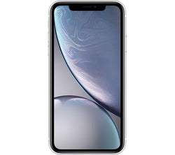 APPLE iPhone XR 64GB White (EE) Refurbished Pristine