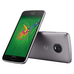 Motorola Moto G5 Plus 32GB Lunar Grey Unlocked - Refurbished Good