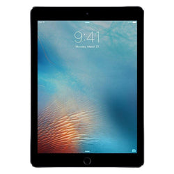 Apple iPad Pro 9.7 32GB WiFi Space Grey - Refurbished Pristine