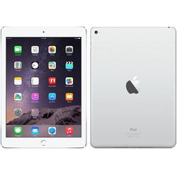 Apple iPad Air 2 64GB Silver WiFi Refurbished Good