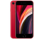 Apple iPhone SE (2020) 128GB Red Refurbished Excellent