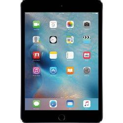 Apple iPad Mini 1st Gen 32GB WiFi + 4G/LTE Black Slate Unlocked - Refurbished Good