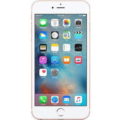 Apple iPhone 6S 16GB Rose Gold (NoTouch ID) Unlocked Refurbished Good