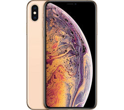 Apple iphone XS Max Gold 256GB (EE) Refurbished Very Good