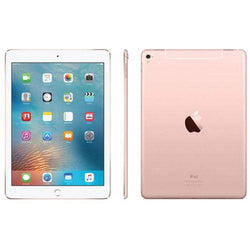 Apple iPad Pro 9.7 32GB WiFi  Cellular Rose Gold Unlocked Refurb Pristine