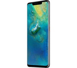 Huawei Mate 20 Pro 128GB Unlocked Black Refurbished Pristine Pack