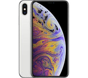 Apple iPhone XS Max 256GB Silver Unlocked Refurbished Good
