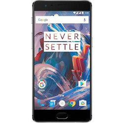OnePlus 3 64GB Graphite Unlocked Refurbished Pristine