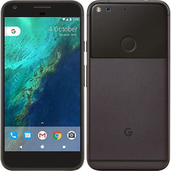 Google Pixel XL 128GB Quite Black Unlocked Refurbished Good