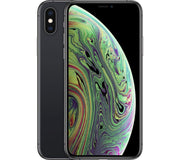 Apple iPhone XS 64GB Space Grey Unlocked Refurbished Good