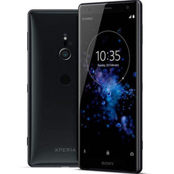 Sony Xperia XZ2 64GB Black Unlocked Refurbished Pristine Pack