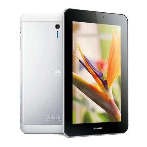 Huawei MediaPad T1 7.0 8GB WIFI Silver Refurbished Good