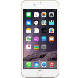 Apple iPhone 6 Plus 16GB Gold Unlocked (No Touch ID) Refurbished Pristine