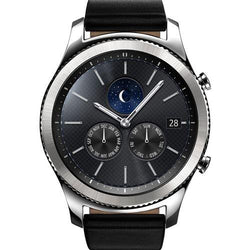 Samsung Gear S3 Classic Smartwatch Silver - Refurbished Very Good