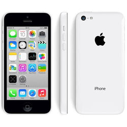 Apple iPhone 5C 16GB White Unlocked - Refurbished Excellent