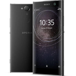 Sony Xperia XA2 32GB Black Unlocked Refurbished Good