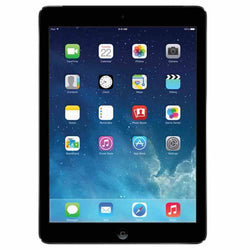 Apple iPad 4th Gen 16GB WiFi Black Refurbished Good