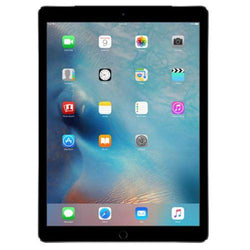 Apple iPad Pro 12.9 128GB WiFi Space Grey Refurbished Excellent