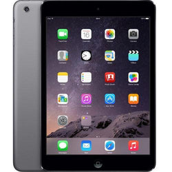 Apple iPad Mini 2 16GB WiFi + 4G (Unlocked) Space Grey - Refurbished Excellent