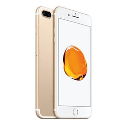 Apple iPhone 7 Plus 256GB Gold Unlocked Refurbished Good