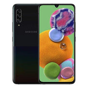 Samsung Galaxy A90 128GB 5G Black Unlocked Refurbished Pristine