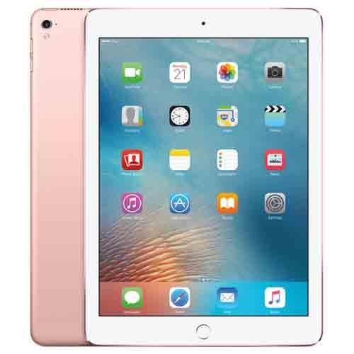 Apple iPad Pro 9.7 (2016) 128GB WiFi Rose Gold - Refurbished Pristine