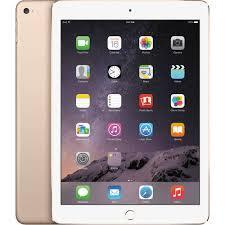 Apple iPad Air 2 16GB WiFi Gold Refurbished Excellent