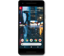 Google Pixel 2 64GB Just Black Unlocked Refurbished Excellent