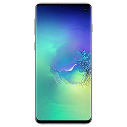 Samsung Galaxy S10 128GB Prism Green Unlocked Refurbished Excellent